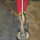 Fußbodensanierung