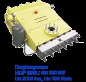 HDP250L